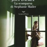 La scomparsa di Stephanie Mailer di Dicker Joël