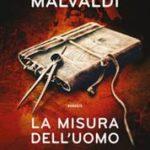 La misura dell'uomo di Malvaldi Marco