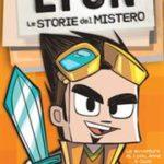 Le storie del mistero di Lyon Gamer